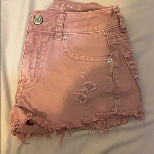 Ar shorts